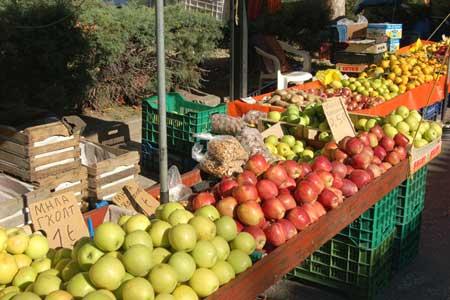 Κενές θέσεις στις Λαϊκές Αγορές Αλεξανδρούπολης, Ορεστιάδας, Σουφλίου
